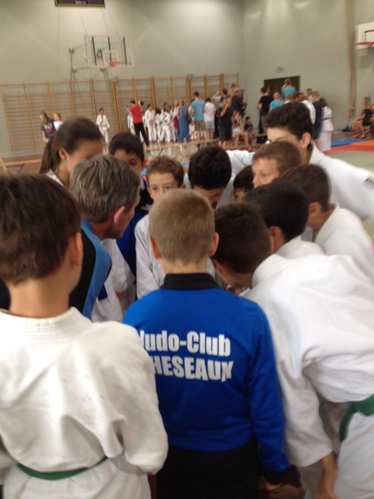 Cheseaux remporte le tournoi par quipes judo club cheseaux - Declaration porte fort heritier ...