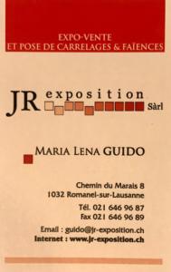 JR expo
